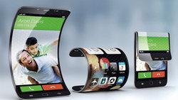 Galaxy X ที่คาดว่าเป็น สมาร์ทโฟนพับได้ มีชื่อขึ้นในเว็บไซต์ Samsung