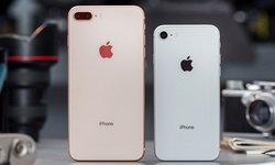iPhone 8 และ iPhone 8 Plus ทำยอดได้ไม่ดีตามที่คาดหวัง
