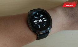 รีวิว Samsung Gear Sport Smart Watch หน้าตาเดิมๆ เพิ่มเติมคือใส่ว่ายน้ำได้