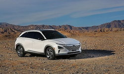 "CES 2018 : Hyundai เปิดตัว Nexo รถยนต์พลัง ""ไฮโดรเจน"" ที่วิ่งได้ไกลกว่าเดิม"