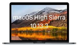 Apple ส่ง macOS Sierra รุ่นใหม่ 10.13.3 แก้ปัญหาเรื่องข้อความเข้าแล้วทำเครื่องค้าง