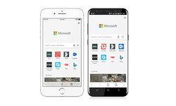 Microsoft EDGE โปรแกรม Web Browser ของ Windows พร้อมส่งให้โหลดบนมือถือ Android และ iOS