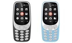 Nokia 3310 4G เปิดตัวแล้วในประเทศจีนแบบเงียบๆ แต่พร้อมขายทั่วโลก มีนาคมนี้