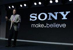 Sony มองไกล  ไม่พัฒนาสมาร์ทโฟนแข่งกับ Apple แต่เน้น ภาพรวมของอุตสาหกรรม เป็นหลัก