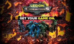 """เลอโนโว ประกาศการเป็นเจ้าภาพอีกครั้งในงาน """"Legion of Champions II Tournament"""""""