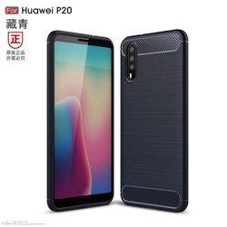 หลุดภาพล่าสุด Huawei P20 อวดโฉมพร้อมจัดเต็มกล้องหลัง 3 ตัว