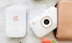 HP ส่ง Sprocket 2-in-1 ต้อนรับเดือนแห่งความรัก