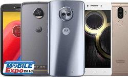 รายชื่อสมาร์ทโฟนรุ่นใหม่ของ Lenovo & Motorola ที่เราจะได้เห็นในงาน TME 2018 กลางเดือน