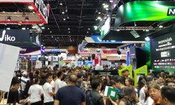 รวมวิธีซื้อมือถือในงาน Thailand Mobile Expo 2018 อย่างไรให้ได้ของถูก และดีมีคุณภาพ