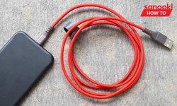 [How To] เลือกสาย USB สำหรับชาร์จมือถืออย่างไรให้ได้ของดีและไว้ใจได้