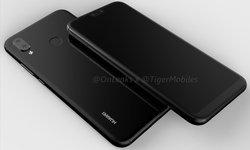 เผยภาพ Huawei P20 เหมือน  iPhone X ขนาดไหนมาดู!