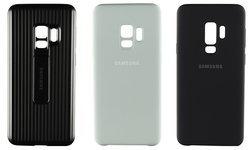 หลุดเคส Samsung Galaxy S9 มีทั้งแบบใหม่และโลหะสุดหรู