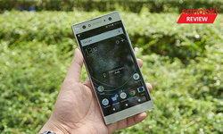รีวิว Sony Xperia XA2 Ultra พัฒนาการของมือถือจอใหญ่ ให้แรงและครบเครื่อง