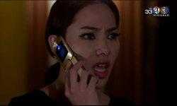 """มือถือฝาพับ! RAZR คลาสสิคจาก Motorola กลับมาในละคร """"เงินปากผี"""""""