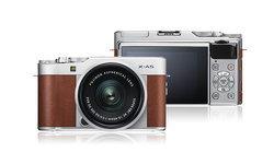 Fujifilm เปิดตัว X-A5 กล้อง Mirror Less สายฟรุ้งฟริ้ง ที่ถ่ายวิดีโอ 4K ได้