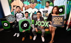 JOOX เปิดเผยคนฟังเพลงออนไลน์มากขึ้น พร้อมปรับให้ Apps เป็นมากกว่าการฟังเพลง
