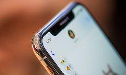 เมื่อ Google กำลังลอกรอยบากตาม iPhone X เช่นเดียวกัน!