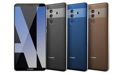 Huawei จดชื่อ MateX เป็นเครื่องหมายทางการค้าทำตลาด Smart Phone