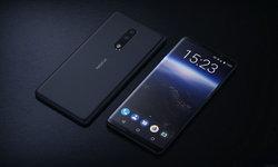 หลุด! ภาพ Nokia 9 ที่ถูกนำมาใช้งานจริง