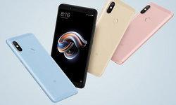 Xiaomi เปิดตัว Redmi Note 5 และ Redmi Note 5 Pro มือถือจอใหญ่สเปคดี และราคาไม่แพง