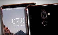 หลุด! ภาพทางการของ Nokia 7 Plus และ Nokia 1