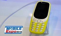 [TME2018] ส่องบูธ Nokia ในงาน Thailand Mobile Expo 2018 ลดหลากหลายรุ่นที่น่าสนใจ