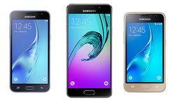 Samsung หยุดปล่อย Patch อัปเดทความปลอดภัยให้กับ Galaxy A3 (2016), J1 และ J3