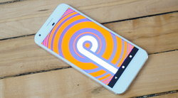 Android P มาพร้อมฟีเจอร์ใหม่ รอยบาก