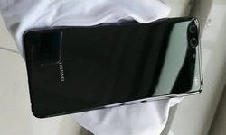 หลุดภาพ Huawei P20 บอดี้เงาวับ ก่อนเปิดตัวเดือนหน้า