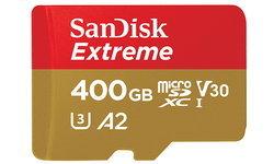 WD เปิดตัวการ์ดความจำรุ่นใหม่ 400GB ที่เร็วที่สุดในโลก