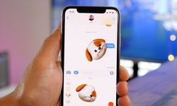Samsung ปฏิเสธชัด AR Emoji ไม่ได้มาจาก iPhone X!