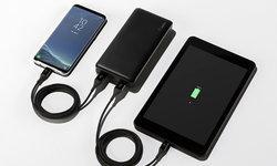 Belkin พร้อมวางจำหน่าย Pocket Power พาวเวอร์แบ้งค์ ขนาด 15,000 mAh ในประเทศไทยแล้ว