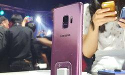 Samsung ปล่อยอัปเดทให้กับ Galaxy S9 เน้นเรื่องปรับปรุงประสิทธิภาพ ระบบสแกนใบหน้าอัจฉริยะ