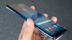 Samsung จัดเต็มฟีเจอร์ใหม่ Galaxy S10  สแกนลายนิ้วมือบนหน้าจอ สแกน 3 มิติ