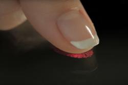 แหล่งข่าวย้ำ Nokia 9 จะมีเซ็นเซอร์สแกนลายนิ้วมือในหน้าจอ