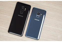 """ไม่แรงอย่างที่คาด : Samsung Galaxy S9 ยอดจองวันแรก """"ลดลง"""" จาก Galaxy S8 ถึง 30%"""