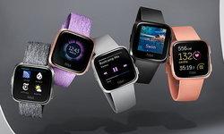 Fitbit Versa สมาร์ทรุ่นใหม่ที่เบาลง ดูดีราคาน่าคบหา