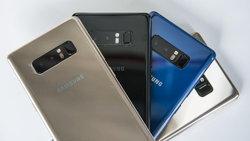 เจาะลึก Firmware ใหม่และใหญ่ของ Galaxy Note 8 มีอะไรที่น่าลองบ้าง