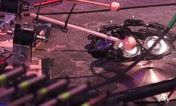 วงดนตรีเยอรมันสร้างความแปลกใหม่ด้วยการนำระบบหุ่นยนต์ร่วมคณะ