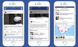 Facebook เตรียมปรับ News Feed ใหม่ แสดงข้อมูลผู้เขียนบทความ / ข่าวมากขึ้น ป้องกันการแชร์ข่าวปลอม