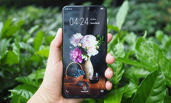 เปิดตัว Vivo V9 สมาร์ทโฟน หน้าจอไร้ขอบดีไซน์สวยพร้อมรอยบาก ในราคา 10,999 บาท