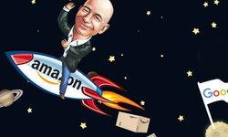 Amazon (ที่ไม่ใช่กาแฟ) แซงหน้า Google เป็นกิจการมูลค่าอันดับ 2 ของโลก