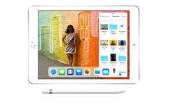 มาแล้ว iPad 9.7 นิ้วรุ่นที่ 6 เร็วขึ้น รองรับ Apple Pencil ในราคาเท่าเดิม