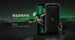 เปิดตัวแล้ว BlackShark สมาร์ทโฟนเน้นเล่นเกม ที่ Xiaomi เป็นผู้ผลักดัน