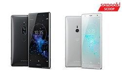 เปรียบเทียบ Sony Xperia XZ2 Premium VS Sony Xperia XZ2 มันต่างกันมากน้อยแค่ไหนนะ