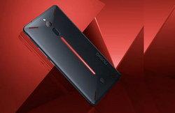 เปิดตัวอีกราย! Nubia Red Magic สมาร์ทโฟนสเปคเน้นเล่นเกมรุ่นล่าสุดจากประเทศจีน
