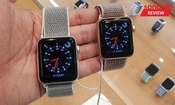[Hands On] ทดลองใช้ Apple Watch Series 3 Cellular ใหม่ล่าสุดเพิ่งขายสดๆ ร้อนๆ