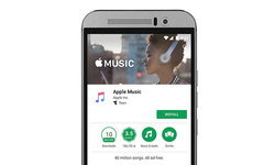 Apple Music ปรับปรุงเวอร์ชั่น Android เพิ่มลูกเล่นการดู Music Video เข้าไป
