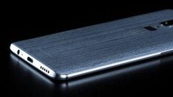 หลุดภาพตัวเครื่องจริง นักฆ่าเรือธง OnePlus 6 พร้อมราคาเริ่มต้น 17300 บาท