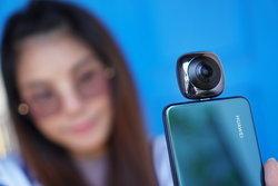 รีวิว Huawei EnVizion 360 กล้องจิ๋ว 360 องศา ใช้ได้กับสมาร์ทโฟนหลากหลายรุ่น!